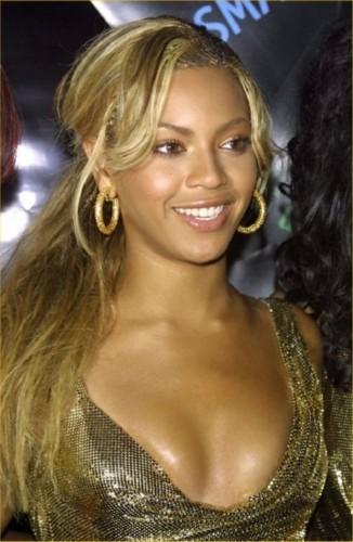 Beyonce Knowles - beyonce-knowles