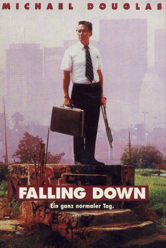 Falling Down Ein Ganz Normaler Tag Stream