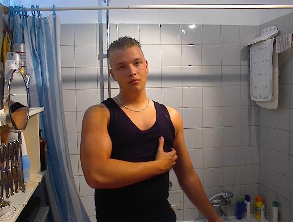 Kollegah 2002
