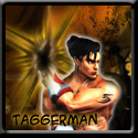 Taggerman