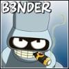 B3nder
